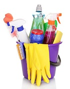 domestic cleaning services Winchester